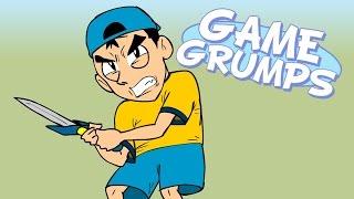 Game Grumps Animated - Pokemon Challenge