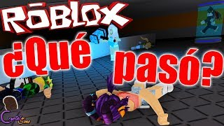 DO NOT UNDERSTAND HOW THIS HAS BEEN PASSED FLEE THE FACILITY ROBLOX CRYSTALSIMS