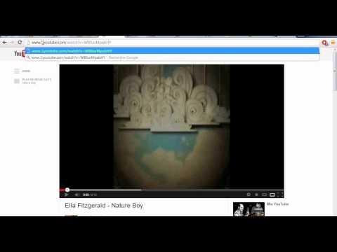 Telecharger des video youtube sans programmes