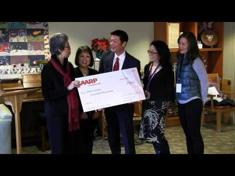 AARP Foundation Awards Grant to Nikkei Concerns