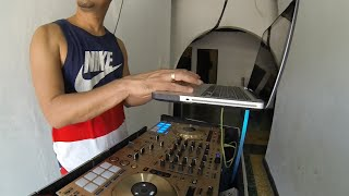 TAVO DJ - DanceHall & AfricanBeat Session Junio 2015