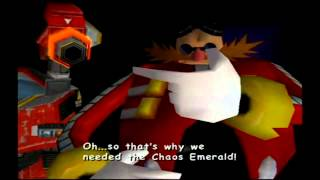 sonic adventure 2 voice over eggman and shadow meet rouge