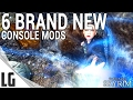 6 BRAND NEW Console Mods 106 - Skyrim Special Edition (XBOX/PS4/PC)