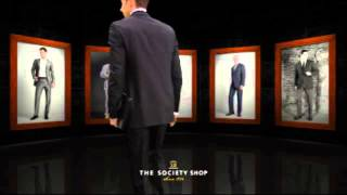 The Society Shop - [instore](, 2013-01-10T10:41:32.000Z)