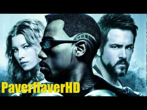 Blade Soundtrack - Blood Rave (HQ)