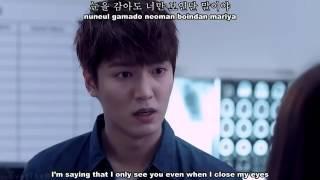 The Heir OST  I'm Saying By Lee Hong Ki MV