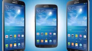 Samsung Galaxy Mega 2 - Leaks & Rumors - HD