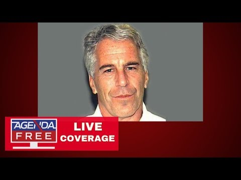 Jeffrey Epstein Indictment Unsealed - LIVE COVERAGE
