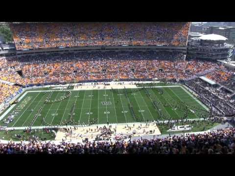 Pitt vs Penn State 9/10/2016 High Pregame
