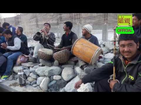 New Balti Hareep In  Turtuk Ladakh 2017   balti song official  