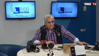 """Валерий Никифоров в программе """"Прямая речь"""" #MIXTV"""