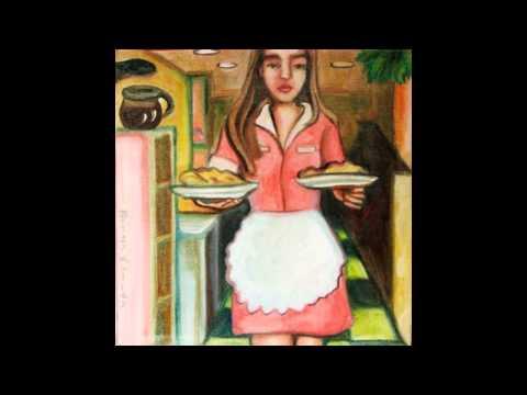 Waitress  Jane Siberry