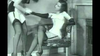 Repeat youtube video Betty Page - Bondage Queen Teil.6