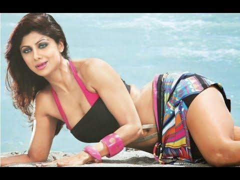 topless Shilpa Shetty