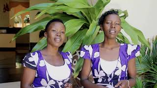 Walivuka Bahari by Angaza Singers. Original Video.