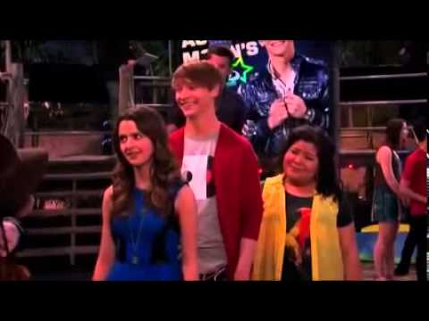 austin & ally season 3 episode 18