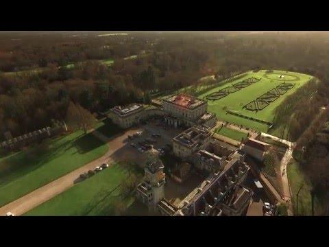 National Trust - Cliveden