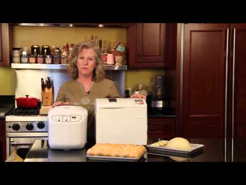Instructions On Making Bread In A Bread Machine : Fun Home Cooking Tips