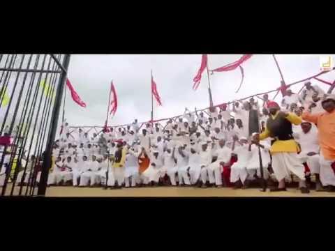 Bharjari Kannada movie trailer || Dhruva Sarja,Rachita Ram