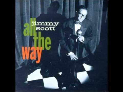 Jimmy Scott   At Last