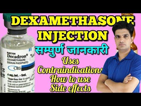 Dexona 0.5 mg versus