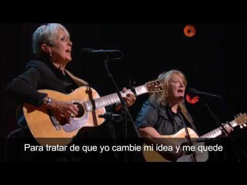 Joan Baez 75