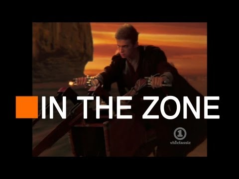 IN THE ZONE - OFFICIAL VIDEO (Auralnauts Extended Mix)
