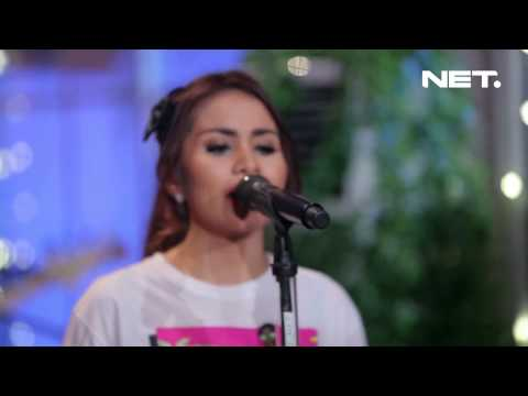 Geisha - Akulah Pelangimu (Live at Music Everywhere) **