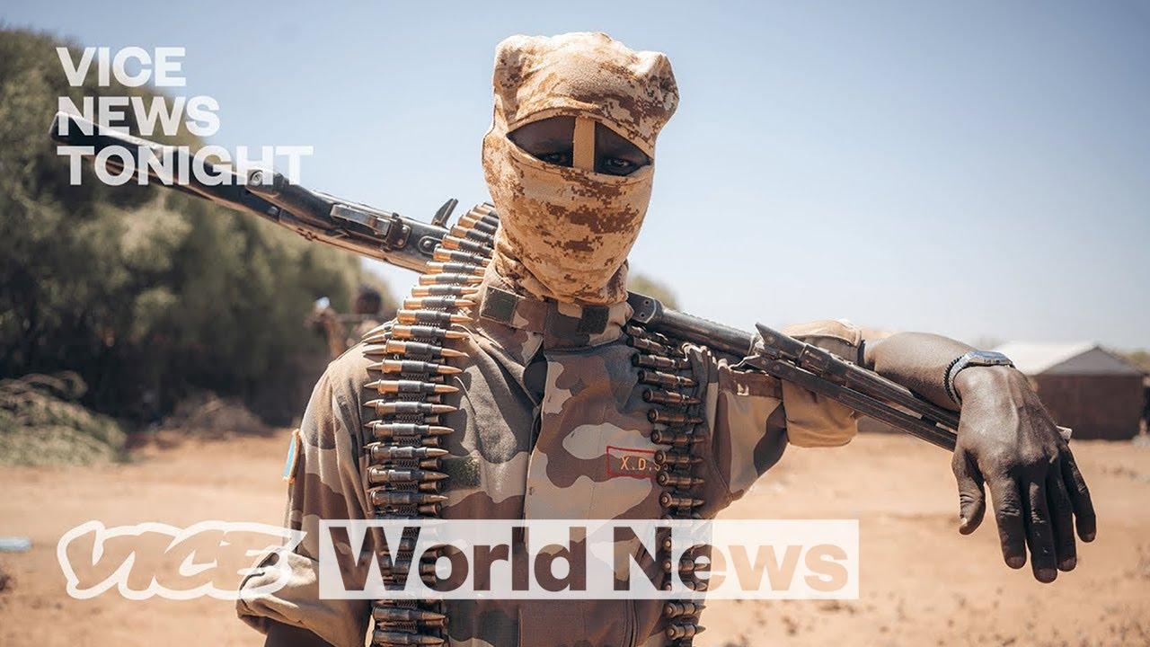 Download Inside the US War On Terror in Somalia