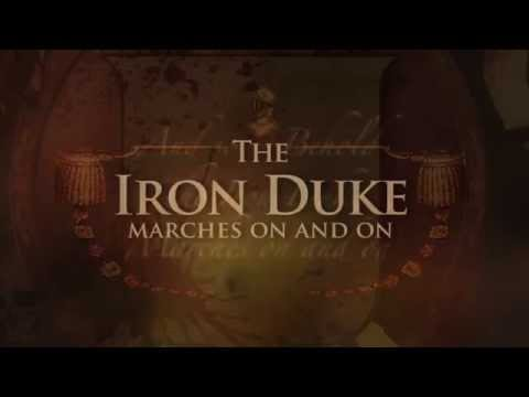 ARMAHDA - The Iron Duke