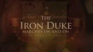 ARMAHDA - The Iron Duke...