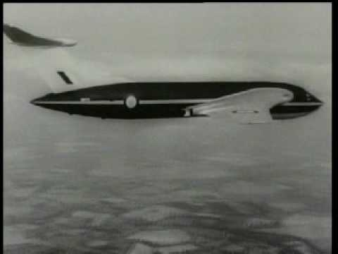 Farnborough Airshow - 1953