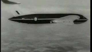 Farnborough Airshow - 1953
