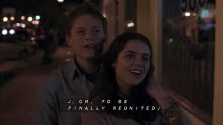 Bay and Emmett Ending