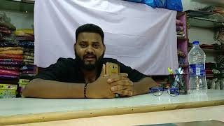 Abhi in Katta for interview