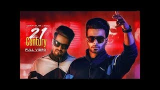 21 Century |Mankirt Aulakh Ft. Singga (Official Song) Latest Punjabi Songs 2019 | j.s gill