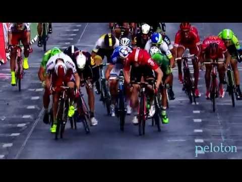 André Greipel's Ridley Noah SL 2016 Tour de France Bike