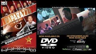 BMT Presents PAPARAZZI Eye in the Dark - NOLLYWOOD TRAILER
