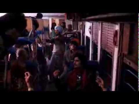 VIDEO SONG SAMJHOTA EXPRESS