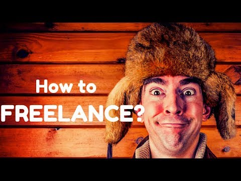 How to freelance: Tips for successful freelancing