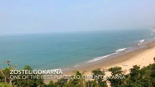 Gokarna | Solo Trip | Travel Musical | Weekend Trip |  Pravesh Jha | December