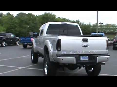 FOR SALE 2013 FORD F-350 BLACK OPS EDITION STK# 30895 www ...