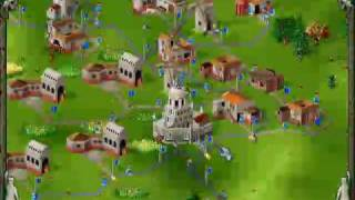 The Settlers II 2 - Gold Edition - Game Play