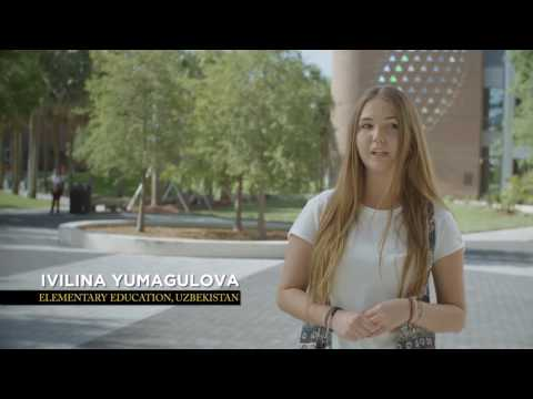 Global UCF | Why I chose the University of Central Florida