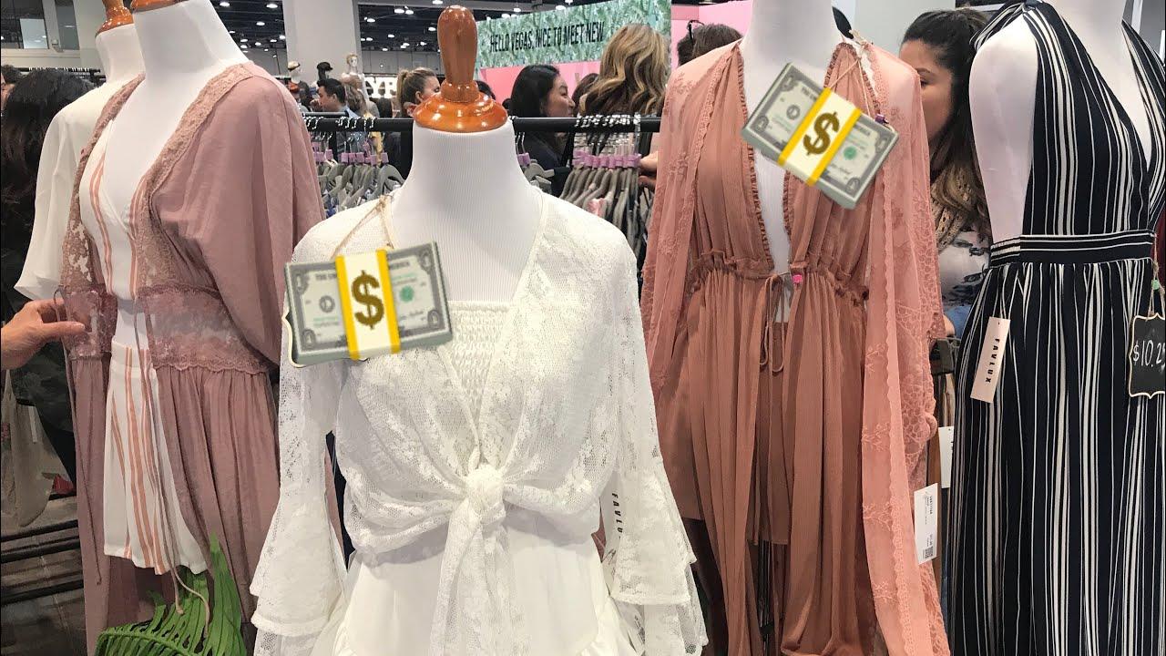 Where Instagram Boutiques Buy Wholesale