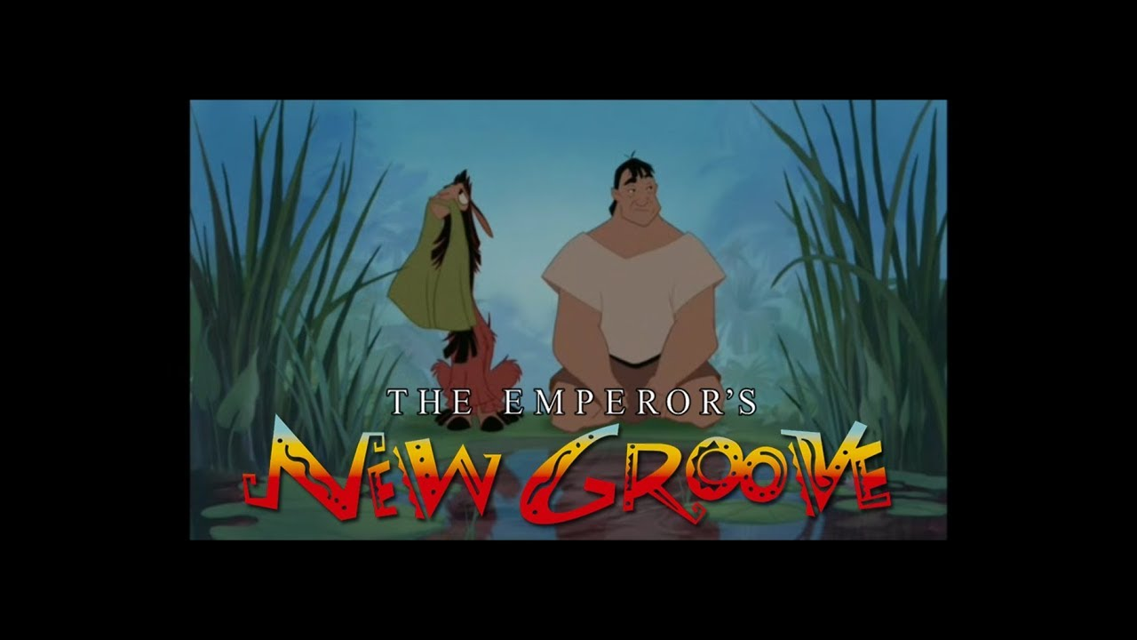 A Nova Onda Do Imperador 12 Selva De Dia 1 Youtube