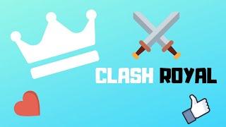 Clash royale /epcio 3 victorias seguidas