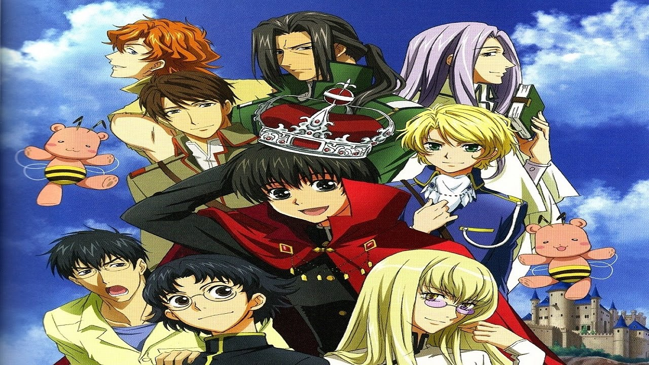 Lets play kyou kara maou shinmakoku no kyuujitsu episode 1 english sub youtube