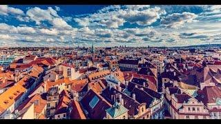 Прага - ОБЗОР(Наша короткая видео-экскурсия по центру Праги. https://vk.com/red_shturman - Я Наш канал http://www.youtube.com/user/prostobike Наш канал..., 2015-09-12T11:10:29.000Z)