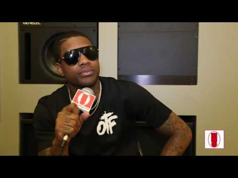 Lil Durk Talks About New Album, Crime In Chicago, Leaving The Hood, And More.